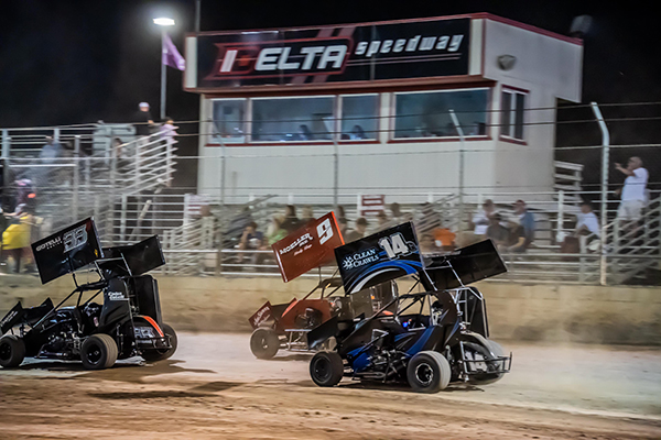 About Delta Speedway